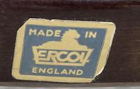 Ercol Three Piece Suite (9 of 9)