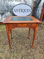 Arts & Crafts Writing Table - Desk