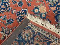 Antique Ardabil Carpet Runner (4 of 8)