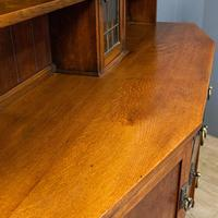 Arts and Crafts Sideboard (9 of 9)