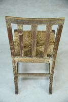 Oak Arts & Crafts Chair (4 of 9)
