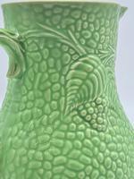 Vintage Wade Green Fruit Patterned Jug c.1960 (3 of 6)