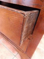 Country Oak Press Cupboard (10 of 14)