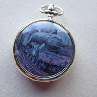 Flying Scotsman Pocket Watch (6 of 6)