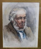 Portrait of a Gent by Walter Langley (2 of 5)