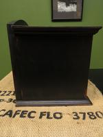 Small Black Antique Victorian Table Top Drawer for Jewellery 2 of 2 (8 of 10)