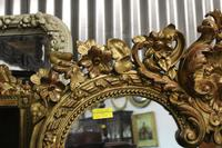 Antique Gilt Mirror (3 of 4)