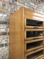 Art Deco Haberdashery Cabinet (3 of 5)