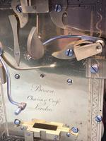 Brown, London Georgian Twin Fusee Bracket Clock (6 of 6)