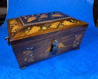William IV Sarcophagus Jewellery Box (11 of 16)