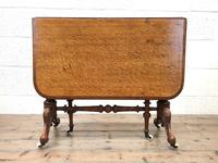 Antique Sutherland Table (7 of 10)
