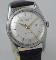 1956 IWC Automatic Wristwatch (3 of 6)