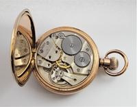1920s Limit Pocket Watch (5 of 5)