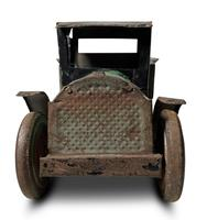 Painted Tin Truck (7 of 8)