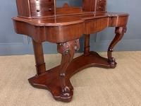 Excellent Victorian Mahogany Duchess Dressing Table (7 of 21)
