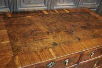 William & Mary Walnut Chest of Drawers (6 of 9)
