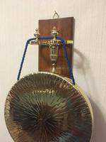 W Tonks Wall Mounted Gong (4 of 9)