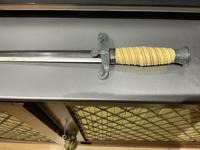 German Army Officer's Dress Dagger (21 of 30)