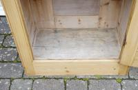 Early 20th Century Pine Hall Cupboard (10 of 17)