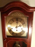 Westminster-Chime Wall Clock (2 of 5)