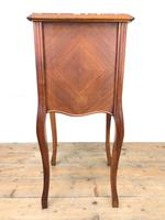Antique French Bedside Table (8 of 11)