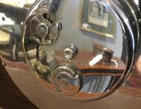 Walnut Framed Mantel Clock (5 of 6)