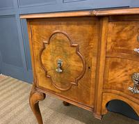 Burr Walnut Sideboard by Waring & Gillow (5 of 18)