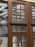 Incredible Set of 3 French 19th Century Chateau Doors (13 of 13)