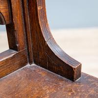 Pair of Arts & Crafts Hall Chairs (13 of 13)