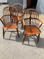 19th Century Windsor Chairs (2 of 10)
