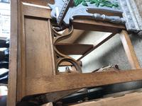 Oak Alter / Church Gothic Table (5 of 6)