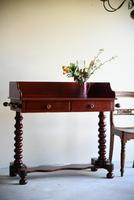 Victorian Stained Pine Washstand (11 of 13)