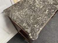 Wonderful French Marble Top Commode (4 of 21)