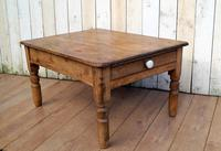 19th Century Coffee Table (8 of 8)