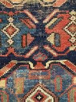 Antique Kurdish Kelleh 3.45m x 1.58m (12 of 12)