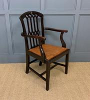 Set of 8 Mahogany Chippendale Style Dining Chairs (2 of 13)