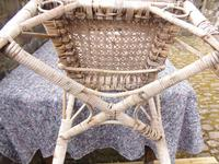 Arts & Crafts Conservatory Chair (6 of 10)