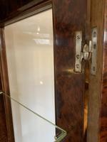 Art Deco Display Cabinet (3 of 15)