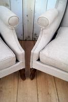 Pair of  Armchairs (2 of 9)