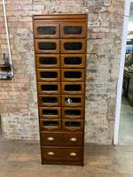 1930s Shoe Drawer Cabinet (3 of 7)