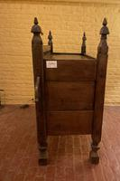 18th Century Afghan Wedding Chest (9 of 11)