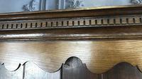 Georgian Style Oak Dresser c.1900 (15 of 15)