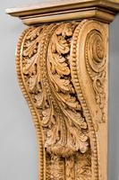 Pair of Early 19th Century Brackets (4 of 6)