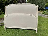 French Painted King-size Bed (5 of 5)