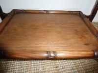 Early 20th Century Chinese Table (6 of 9)