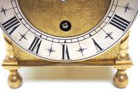 Smiths Lantern Clock – Front Wind 8-day Lantern Mantel Clock (4 of 11)