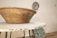 "Large 19th Century Spanish Granada Fajalouza ""Lebrillo"" Bowl (7 of 14)"