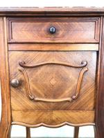 Antique French Bedside Table (5 of 11)