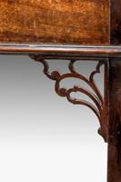 Chippendale Period Serving Tabley (2 of 3)