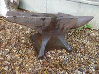 Blacksmith's Anvil (4 of 5)